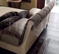 Кровать Louis фабрика Ulivi Salotti