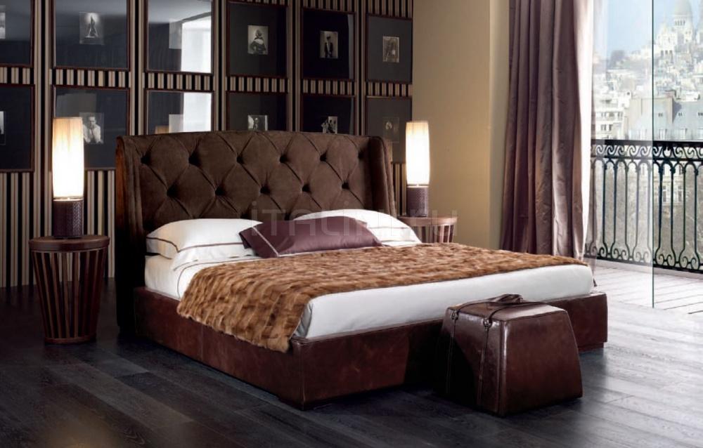 Кровать Damien Ulivi Salotti