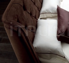 Кровать Damien фабрика Ulivi Salotti
