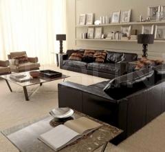 Модульный диван Billy фабрика Ulivi Salotti