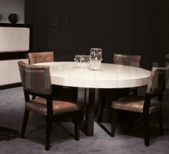 Стол обеденный Bel Ami фабрика Ulivi Salotti