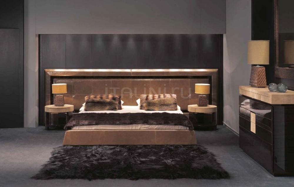 Кровать Lowell Ulivi Salotti