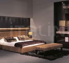 Кровать Lowell фабрика Ulivi Salotti
