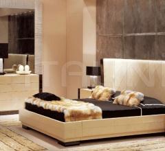 Кровать Savoy Ebano фабрика Ulivi Salotti