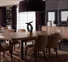 Стол обеденный Park Avenue Luxury фабрика Ulivi Salotti