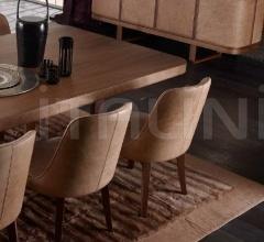 Стол обеденный Park Avenue фабрика Ulivi Salotti