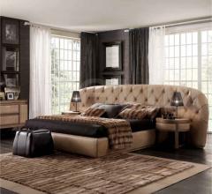 Кровать Milady фабрика Ulivi Salotti