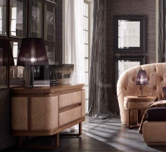 Тумбочка World Luxury фабрика Ulivi Salotti