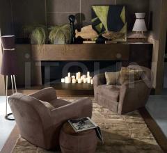Кресло Holly фабрика Ulivi Salotti