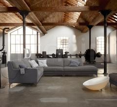 Диван Morrison фабрика Ditre Italia