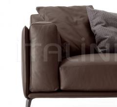 Модульный диван Kris Low фабрика Ditre Italia