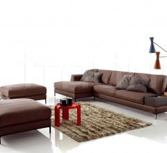 Диван Artis leather фабрика Ditre Italia