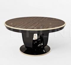 Круглый стол T61-160R 8022.12.04 фабрика Pregno