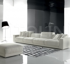 Модульный диван Buble - Blob фабрика Ditre Italia