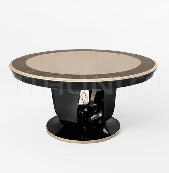 Круглый стол T61-160GR 8022.12.04 Pregno