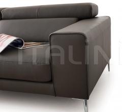 Диван Anderson leather фабрика Ditre Italia