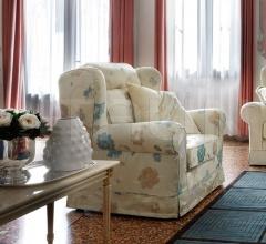 Кресло Hamilton фабрика Ditre Italia