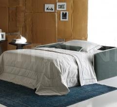 Диван-кровать Lulù фабрика Ditre Italia