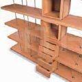 Модульный стеллаж  PIANO DESIGN фабрика Riva 1920