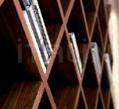 Книжный стеллаж BROADWAY фабрика Riva 1920