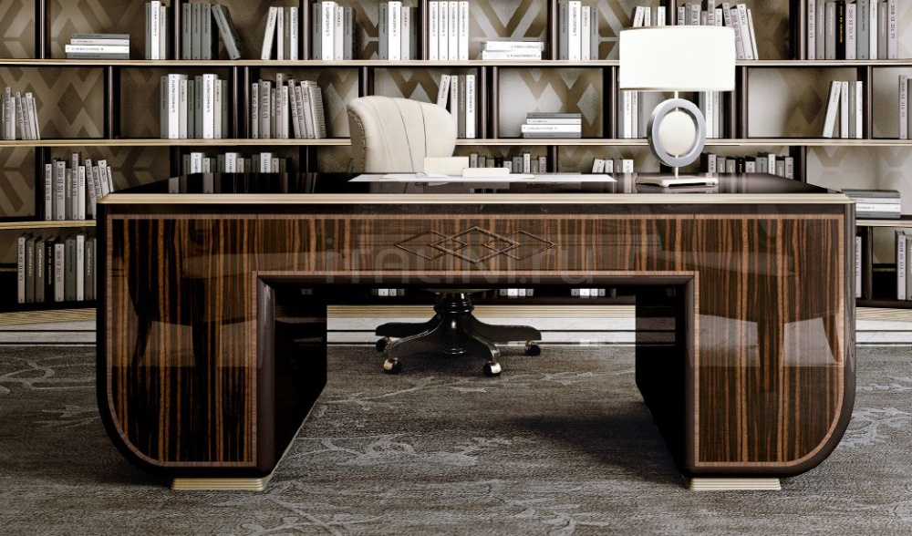 Письменный стол TS46-160R 8022.12.04 Pregno