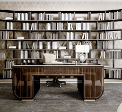 Письменный стол TS46-160R 8022.12.04 фабрика Pregno