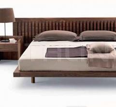 Кровать SOFT WOOD фабрика Riva 1920