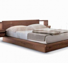 Кровать TORINO фабрика Riva 1920