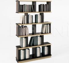 Книжный стеллаж CM46DR 8022.12.04 фабрика Pregno