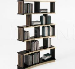 Книжный стеллаж CM46CR 8022.12.04 фабрика Pregno