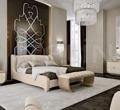 Кровать L95-180PR/L95-200PR 47 фабрика Pregno