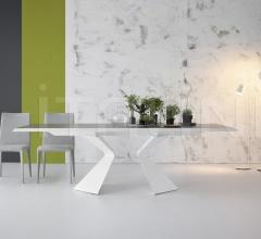 Стол обеденный Prora фабрика Bonaldo