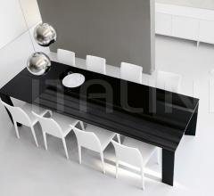 Стол обеденный Twice фабрика Bonaldo