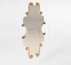 Настенное зеркало SP96R 48 фабрика Pregno