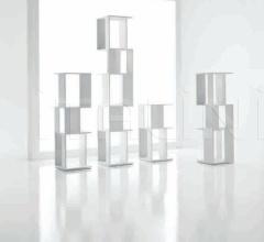 Этажерка Cubic фабрика Bonaldo
