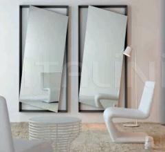 Настенное зеркало Hang up фабрика Bonaldo