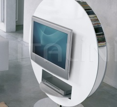 Стойка под TV Vision фабрика Bonaldo