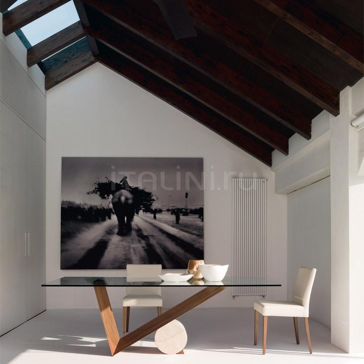 Стол обеденный Valentino Cattelan Italia