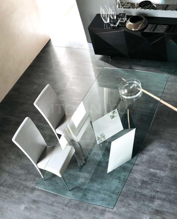 Стол обеденный Hyatt Cattelan Italia