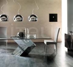 Стол обеденный Hyatt фабрика Cattelan Italia