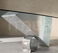 Стол обеденный Valentino marble фабрика Cattelan Italia