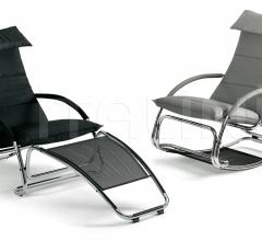 Итальянские шезлонги - Шезлонг Swing Plus фабрика Bonaldo