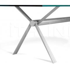 Стол обеденный X3 фабрика Cattelan Italia