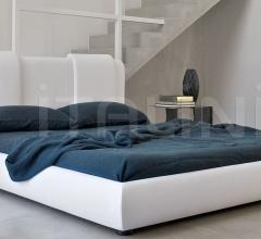Кровать Pad alto фабрика Bonaldo