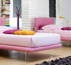 Кровать Billo фабрика Bonaldo