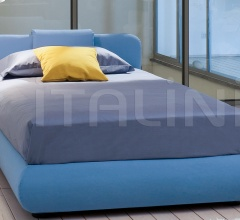 Кровать Pad фабрика Bonaldo