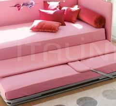 Кровать Peggy фабрика Bonaldo