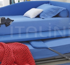 Кровать Titti фабрика Bonaldo