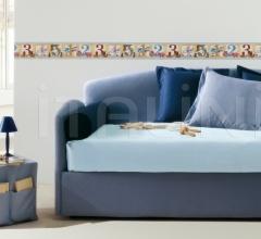 Итальянские кровати - Кровать Pisolo фабрика Bonaldo