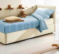 Кровать Pongo фабрика Bonaldo